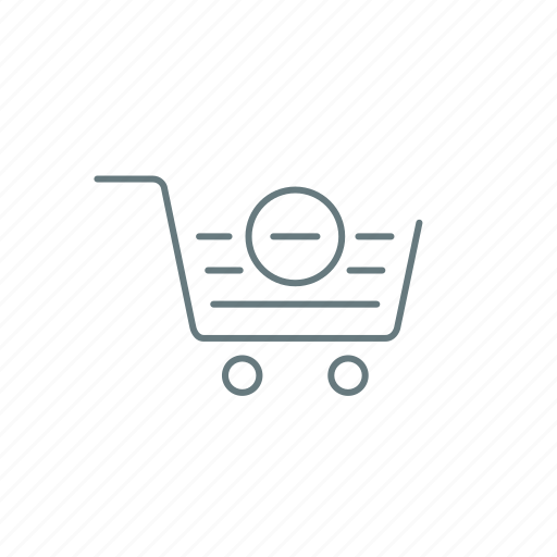cart, shop, shopping, take out icon
