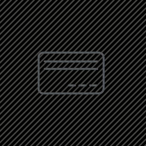 card, credit, credit card, finance, money icon