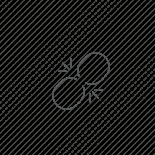 chain, unlink icon