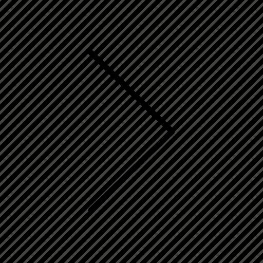 arrow, arrow right, forward, next icon