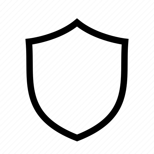 protect, protection, safety, secure, security, shield, ui icon