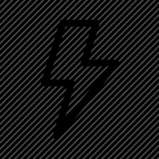 event, light, lighting, lightning, thunder, ui icon
