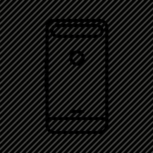 call, device, handheld, huawei, nexus, phone icon