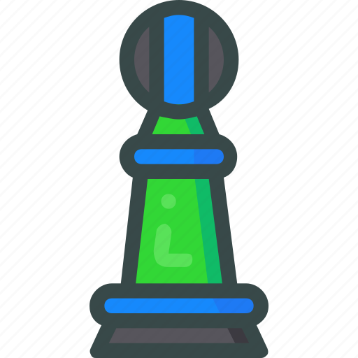 business, chess, seo, strategy icon