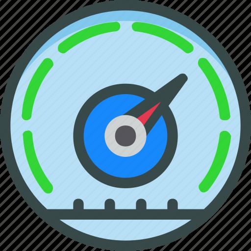 Dashboard, gauge, performance, seo, speed icon - Download on Iconfinder