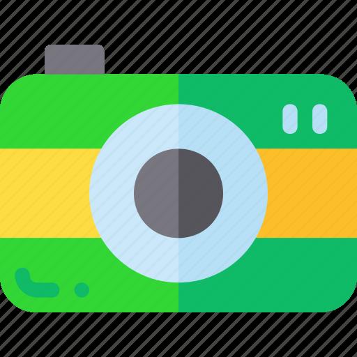 camera, image, media, photo icon