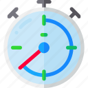clock, time, timer icon