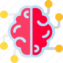 brainstorm, creative, idea, source icon