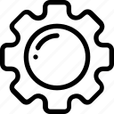 gear, optimization, seo, setting icon