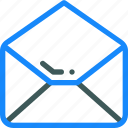 email, envelope, letter, message, seo
