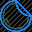 badge, label, stamp, sticker