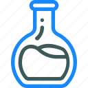 lab, science, test, tube icon