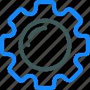 gear, optimization, seo, setting
