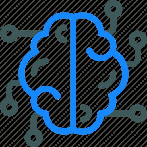 brainstorm, creative, idea, source icon