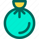 clean, garbage, house, tidying, trash, up icon
