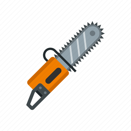 chain, chainsaw, equipment, industry, saw, tool, work icon