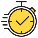 stop, time, timer, watch