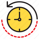 time, timer, watch