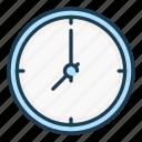 clock, time, watch
