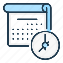 calendar, date, day, month, schedule, time