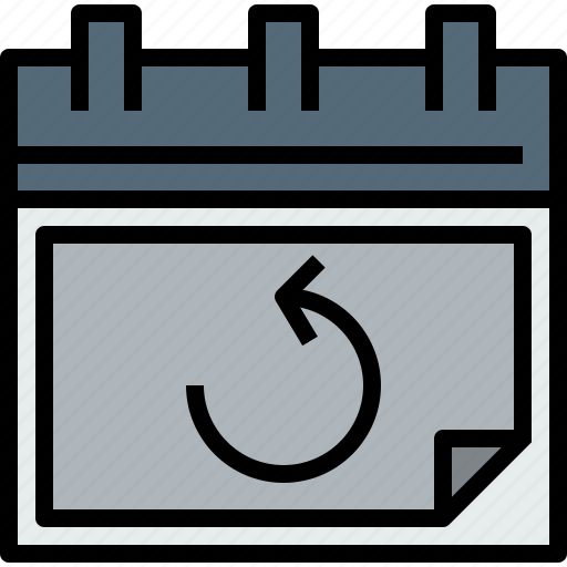 agenda, calendar, control, event, time icon
