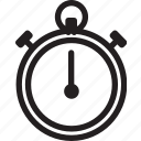 alarm, clock, date, interface, sign, time, watch icon