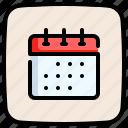 time, date, event, schedule, calendar