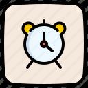 alarm, timer, time, clock, wake up