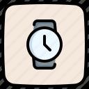 accessory, wristwatch, electronics, watch, time