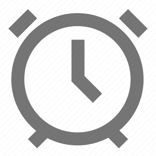 access, alarm, clock, material, reminder, schedule, time icon