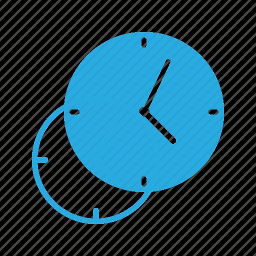 clock, cronometer, time, watch icon
