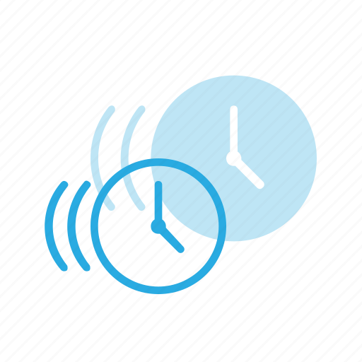 clock, delivery, fast, shipping, time icon