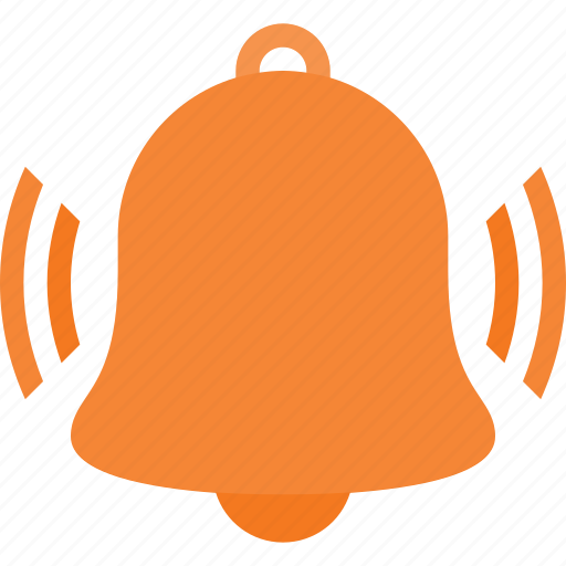 alert, bell, set, sound, time icon