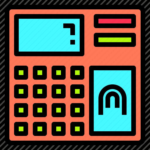 deadline, development, finger, happy, lesson, scan, together icon