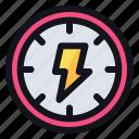 gauge, time management, speed, speedometer, performance, dashboard