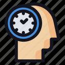 brain, think, thinking, time management, creative, mind
