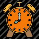 time, bell, menagement, alarm, clock, timer, alert
