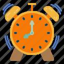 alert, menagement, time, timer, bell, alarm, clock