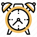clock, hour, schedule, time icon