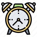 clock, hour, schedule, time
