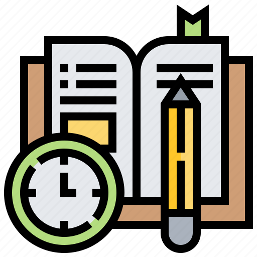 Book, document, documentary, note, record icon - Download on Iconfinder