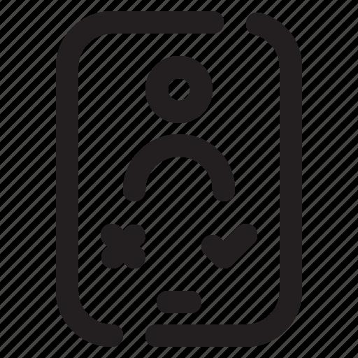 Like, nope, or icon - Download on Iconfinder on Iconfinder