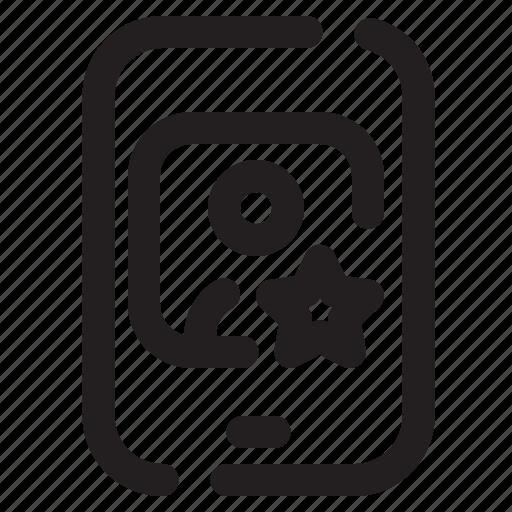 Tinder icon - Download on Iconfinder on Iconfinder
