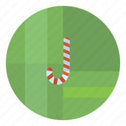 candy, candy cane, christmas, fest, festive, new year, x-mas icon