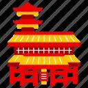 asian, city, cityscape, japan, skyline, tokyo