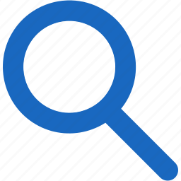 explorer, find, magnifier, magnify, magnifying glass, view, zoom icon