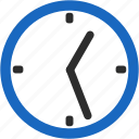 clock, event, hour, schedule, time, timer, wait icon