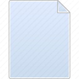 create, docs, document, new file, page, paper, text icon