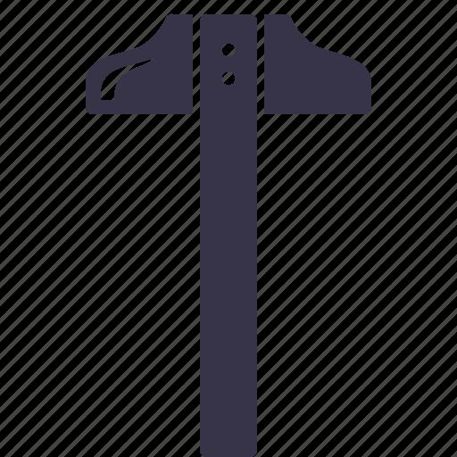angle, compass, geometry, measure, scale, tool, tsquare icon