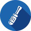 driver, repair, repairing, screw, screwdriver, tool icon
